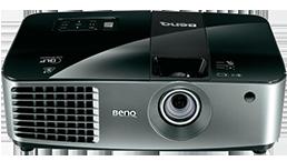 Benq MX717 bérlés