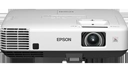 EPson EB-1860 bérlés